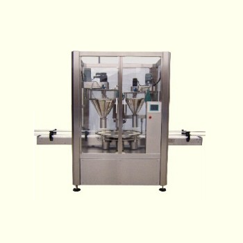 Automatic Milk powder can filling machine for sale