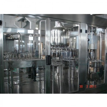 Wholesale Cola and Soda drinks Filling Line For Pet Bottles India for sale