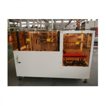 Alibaba Hot Selling Automatic Case Erector For RSC Carton Shaping and Forming for sale