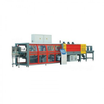 Wholesale Automatic Shrink Wrapper For PET Bottling Water and Soda drinks for sale