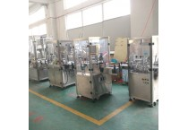 Automatic Milk powder can filling machine