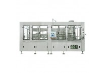Wholesale Cola and Soda drinks Filling Line For Pet Bottles India