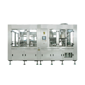 Bottling water filling machine manufacturer