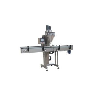 Automatic Maca Powder Filling Machine For Bottles in UK