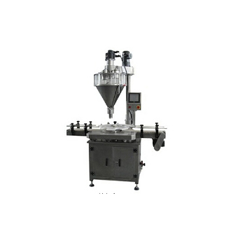Cost-effective Automatic Bottles Filling Machine For camel milk powder in UK